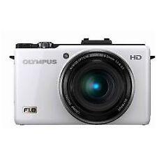 Olympus DigitalCamera Xz-1 White Megapixel 1/1.63-Inch High-Sensitive