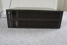 Technics Stereo Graphic Equalizer SH-8065