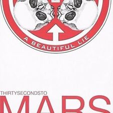 a Lie 0094638868729 by 30 Seconds to Mars CD