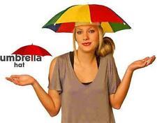 Folding Umbrella Hat Beach Hat Outdoor Sun Protection Shade Hat