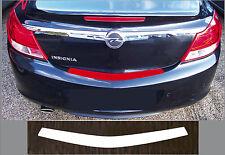 Película de Protección Pintura Protectora Transparente Opel Insignia Sedán