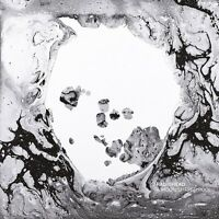 RADIOHEAD - A MOON SHAPED POOL   CD NEU