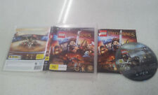 Lego The Lord of The Rings PS3 Game