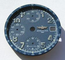 BREITLING CHRONOMAT A13050.1 BLAUES ZIFFERBLATT BLUE DIAL ESFERA I095