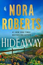 Hideaway: A Novel by Nora Roberts BRAND - NEW HARDCOVER...