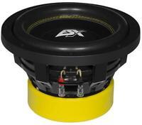 "ESX QE-1022 QUANTUM Woofer 25 cm (10"") Compact Subwoofer 1200 Watt"