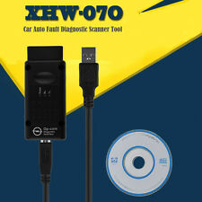 XHW-07O Diagnostic Interface Automotive Scan Car Tool Scanner Work On CodeXC