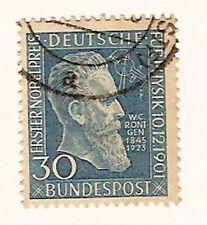 Germany 1952,  N.A. Otto   Scott no. 688