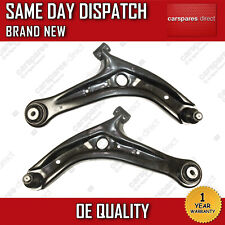 MAZDA 2 MK2 2007-2015 FRONT LOWER SUSPENSION WISHBONE CONTROL ARMS W/ BALL JOINT