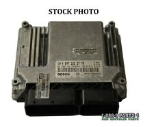 ENGINE COMPUTER ECU 2004 04 DODGE SPRINTER 2500/ 3500 CONTROL MODULE # S420B37