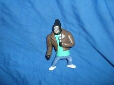 Mcdonalds Sing Happy Meal Toy #8 Johnny
