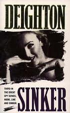 Len Deighton: Spy Sinker (Triad Grafton Books), Len Deighton   Paperback Book  