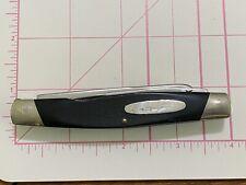 Buck 321 USA Bird Knife w/Muskrat Blade Pre 1986