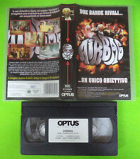 VHS film AIRBAG 1998 Juanma Bajo Ulloa OPTUS PK 02592 (F203) no dvd