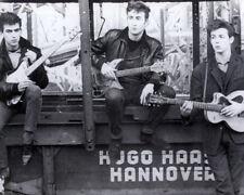 The Beatles photograph - L1445 - Paul McCartney, John Lennon & George Harrison