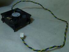45K6530 LENOVO ThinkCentre EDGE 71 72 73 ventola di raffreddamento 80 mm x 25 mm 4-Wire/4-Pin