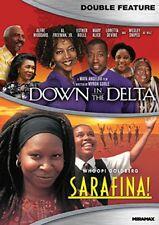 Down in the Delta / Sarafina [New DVD]