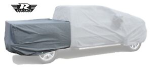 Car Cover-Easyfit Truck Bed Cover Rampage 1330