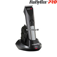 Professional hair cordless trimmer Babyliss Forfex FX768E