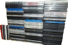 DVD Sammlung 100 Stück!! Inkl. Blu-rays - Action, Horror, Slasher - FSK 18