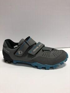 Pearl Izumi Women's X-Alp Divide, Cycling Shoes-Black, Size US 9.5M, EUR 41.