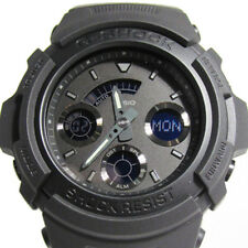 Casio watch G-SHOCK AW-591BB-1AJF Men from japan New