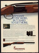 Browning Citori In Vintage Hunting Advertisements for sale