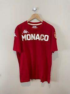 Maglie da calcio di squadre francesi AS monaco | Acquisti Online ...