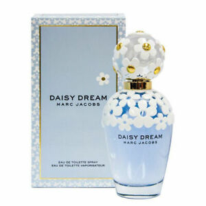 MARC JACOBS Daisy Dream 100ml EDT for Women BRAND NEW Authentic