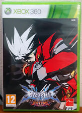 Xbox 360 Game - BlazBlue: Continuum Shift Extend (New)