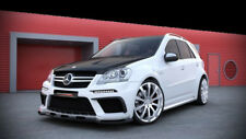 Bodykit für Mercedes ML W164 Facelift Widebodykit Kotflügel Dach Spoiler AMG