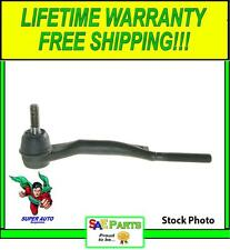 *NEW* Heavy Duty ES3675 Steering Tie Rod End Front Left Outer