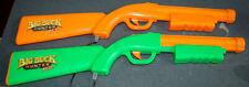 Big Buck Hunter Pro Plug Play TV Video Game Shotguns No Sensor