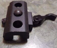20 mm Heavy Duty QD Bipod Sling Quick Detach Picatinny Mount Adapter ARI5