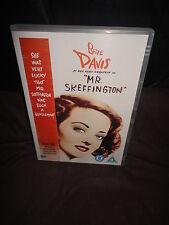 Mr Skeffington (DVD, 1944) Bette Davis