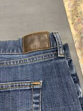LEE Blue Jeans Mens 52 X 30  Straight Fit--Free