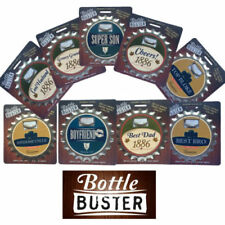 Collectable Bottle Openers Fridge Magnets