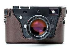 Leica//Leitz relámpago zapato cubierta para Leica m-P//con copia de seguridad!!!
