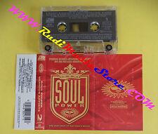 MC SOUL POWER 2 compilation OTIS REDDING RAY CHARLES SLEDGE no cd lp dvd vhs