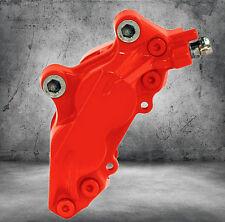 RAID HP Bremssattellack ROT glänzend mit Zubehör 6 tlg. Profi Set 2K 350001