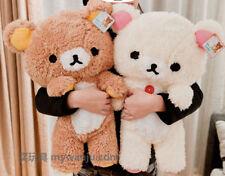 San-x Rilakkuma Relax Bear Cute Soft 55cm Pillow/Plush/Doll
