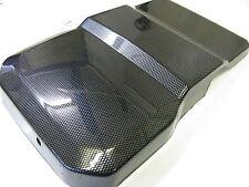FORD Focus in fibra di carbonio coperchio della batteria in plastica ABS mk2 RS ST 4m51-10a659