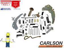 Complete Rear Brake Drum Hardware Kit for GMC C25/C2500 Pickup 1968-1974 w/R DRM