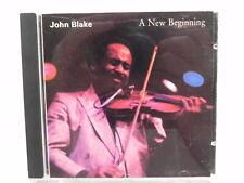 John Blake : A New Beginning  CD