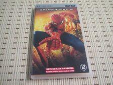 Spider-Man 2 Film UMD für Sony PSP *OVP*