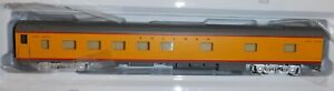 Walthers HO scale  - Union Pacific PS 10-6 Sleeper    932-9391