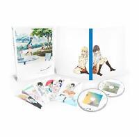Asagao to Kase-san Flower Edition Blu-ray CD