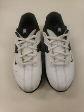 Nike Youth Golf Shoes Size 4