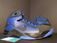 2008 Nike HYPERDUNK SUPREME VARSITY ROYAL BLUE BLACK DUKE 324820-401 11