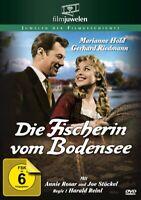 DIE FISCHERIN VOM BODENSEE - REINL,HARALD   DVD NEU